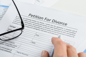 how to respond to divorce petition